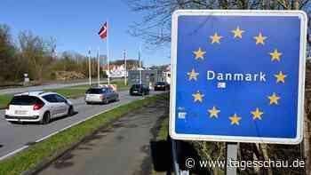 Liveblog: ++ Dänemark erschwert Einreise aus Schleswig-Holstein ++