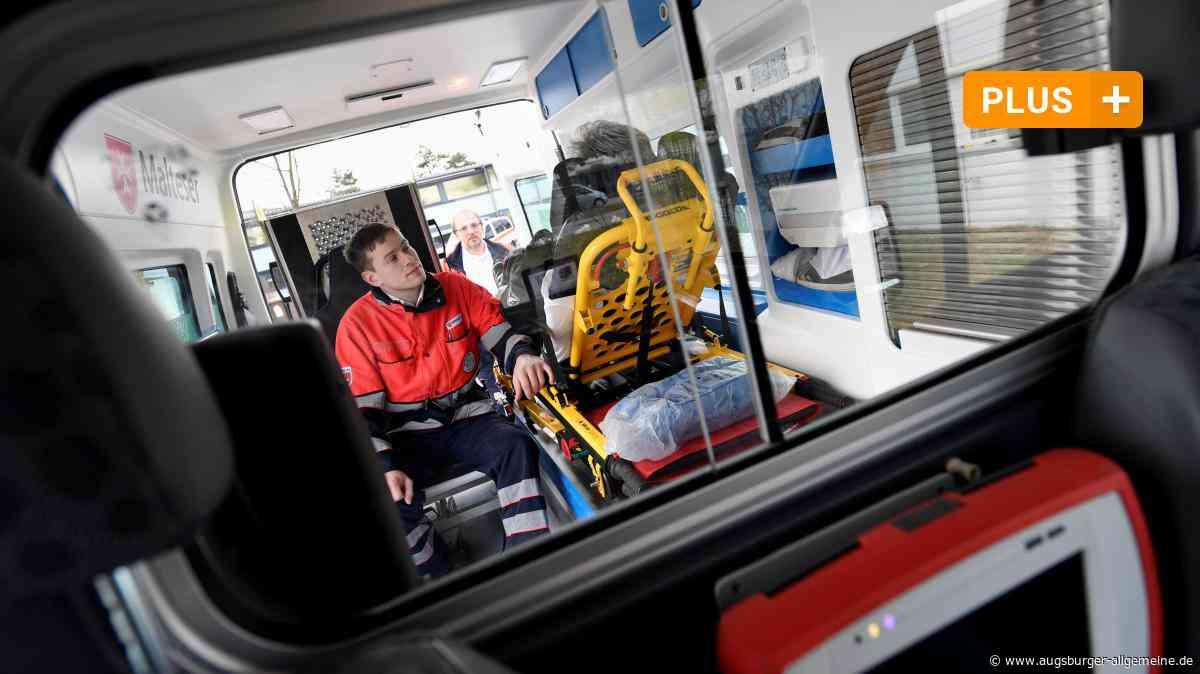 Nicht genügend Krankenwagen: Corona sorgt für Engpässe im Krankentransport