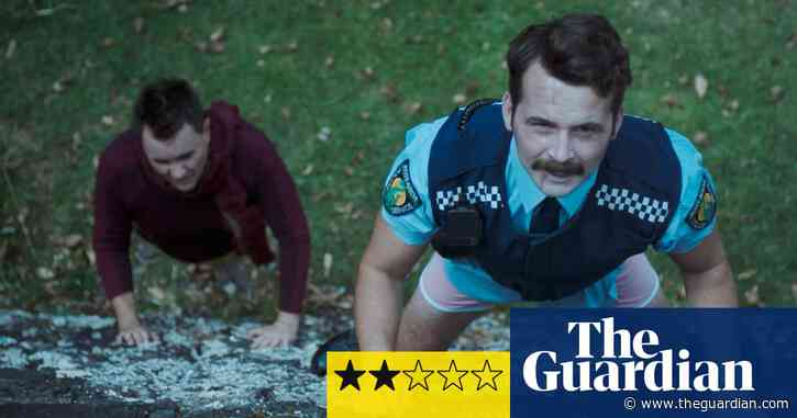 Dead review – stoner serial-killer comedy runs out of puff