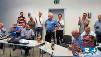 Marsberg: Zeichen im Rat stehen auf schwarz-grünes Bündnis - WP News