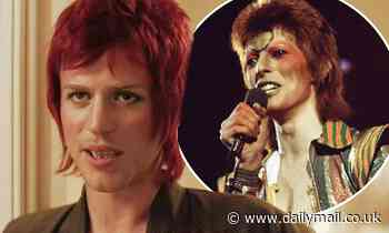David Bowie biopic Stardust is labelled 'terrible' by fans and they call for it to be boycotted
