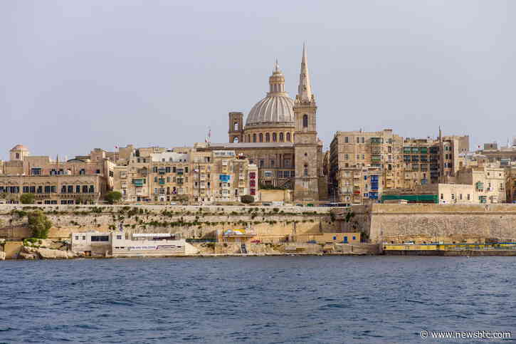 VAIOT Becomes the First Regulated Blockchain Project under Malta's VFA Act