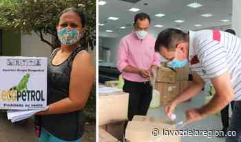 Ecopetrol aclara que ha procurado contratar mano de obra local en Yaguará - Noticias