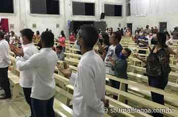 Paróquias divulgam programações religiosas para Dia de Finados em Lagoa da Prata - Sou Mais Lagoa