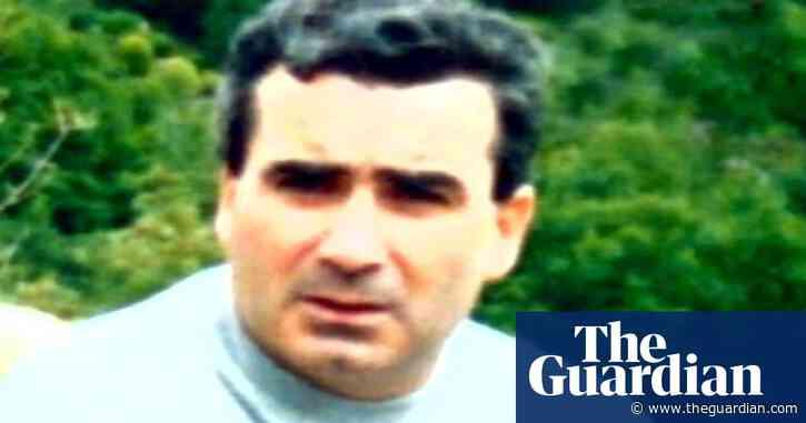 Stakeknife scandal: Freddie Scappaticci avoids perjury charge