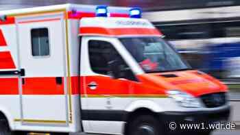 Auto fährt in Kempen in Menschengruppe: Ein Kind tot