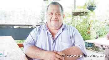 'Don Galleto' deja un vacío en Tenosique - tabasco hoy