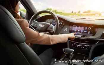 Les meilleurs systèmes de conduite assistée?