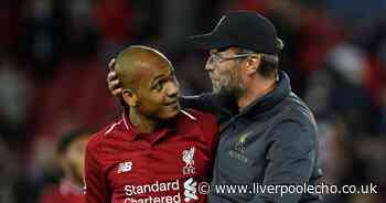 Liverpool headlines as Brazil coach responds to Klopp comments