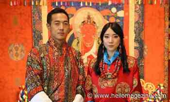 Surprise royal wedding revealed for Princess Eeuphelma of Bhutan