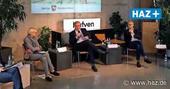 Neuer 100-Millionen-Euro-Fonds: Niedersachsen will Start-up-Hochburg werden