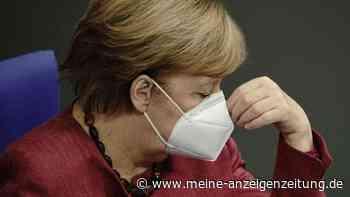 Corona in Deutschland: Düstere Weihnachts-Prognose von Angela Merkel wohl bald Realität
