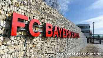 Rassismus-Vorwürfe am Bayern-Campus: Offenbar Einigung mit Jugendtrainer - und drei Entlassungen