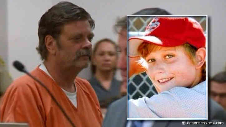 Jury Selection Begins In Mark Redwine's Murder Trial