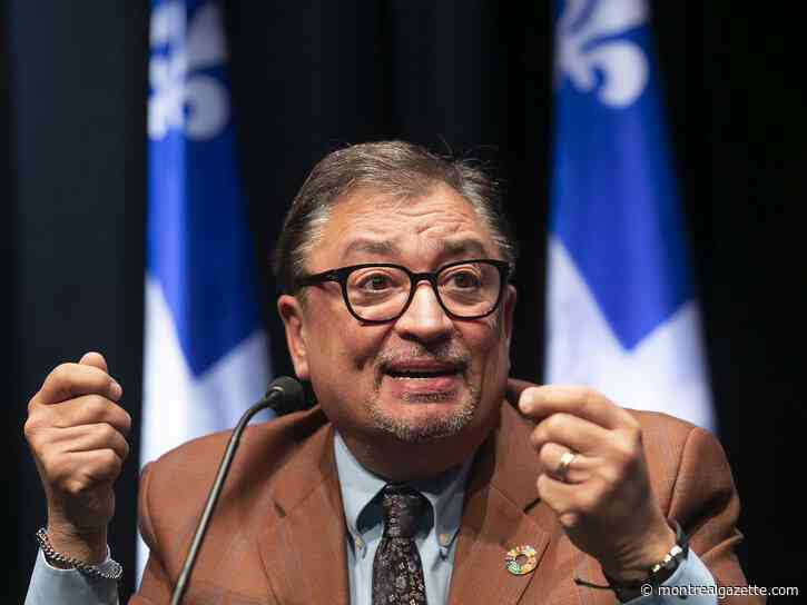Quebec could have COVID-19 vaccine this winter, Arruda says
