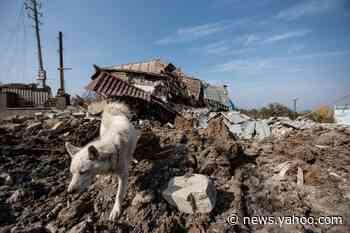 Karabakh says Azerbaijan forces closing in on key town of Shusha