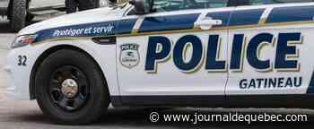 Une septuagénaire enlevée et agressée sexuellement par un mineur à Gatineau