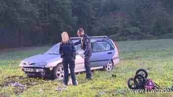 Auto fährt in Kempen in Menschengruppe: 12 Jahre alter Junge tot