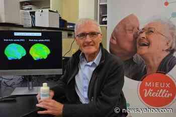 Alzheimer's disease: A major breakthrough in Sherbrooke
