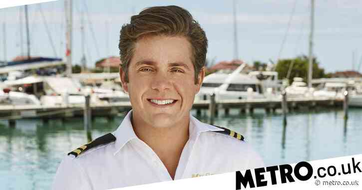 Below Deck's Eddie Lucas reveals when he last spoke to Rocky after wild fling as he prepares for season 8 return