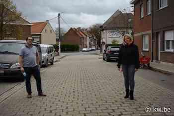 Fietsers tijdens schooluren straks vlotter van centrum Wevelgem naar Moorsele - Krant van Westvlaanderen