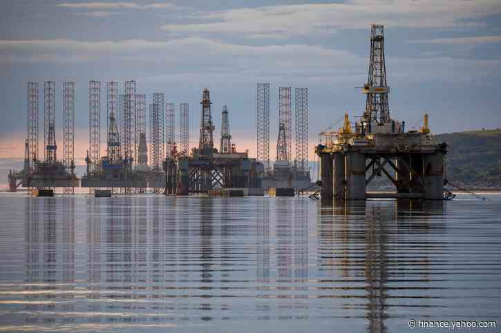 Oil at Lowest in Months as New Virus Cases Hurt Recovery Hopes
