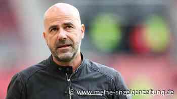 Slavia Prag - Bayer 04 Leverkusen JETZT im Live-Ticker: Dicker Torwart-Patzer zu Beginn