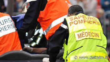 Etaples - Une jeune fille gravement blessée dans un accident - Delta FM
