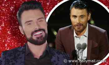 Rylan Clark-Neal will host the 2020 British LGBT Awards