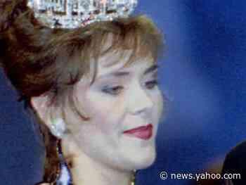 Leanza Cornett: Former Miss America, 49, dies from brain injury after fall