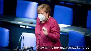 Corona-Gipfel: Merkel verkündet Teil-Lockdown - jetzt wurde Liste der Betriebe, die schließen müssen, ergänzt