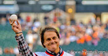 Tony La Russa Hired as White Sox Manager