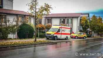 Laichingen: Zwei weitere Todesfälle wegen Corona in Pflegeheim | Ulm | SWR Aktuell Baden-Württemberg | SWR Aktuell - SWR