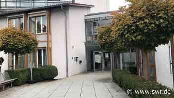 Pflegeheime in Laichingen und Blaustein: weitere Todesfälle | Ulm | SWR Aktuell Baden-Württemberg | SWR Aktuell - SWR