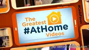 Dracula The Entertainer Hosts A Special Halloween Edition Of 'The Greatest #AtHome Videos'