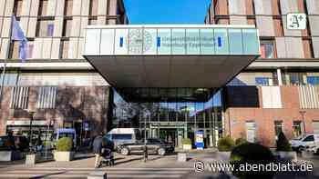 Hamburg: Corona-Ausbruch im UKE: Sieben Infizierte auf einer Station