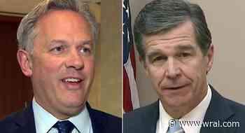 Poll: Cooper maintains wide lead over Forest