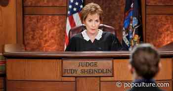 'Judge Judy' Sheindlin's New Series Finds Home at Amazon Studios and IMDb TV - PopCulture.com