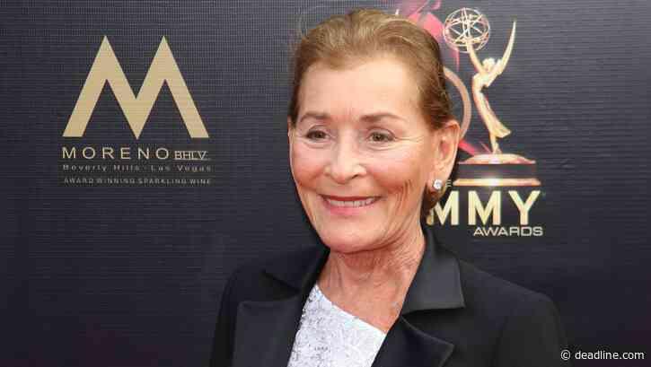 Judge Judy Sheindlin's New Court Show Lands At IMDb TV & Amazon Studios - Deadline