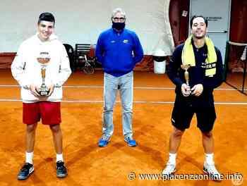 Finale firmata Vittorino a Voghera: il giovane Brambilla s'impone sul compagno di squadra Tedesco - Piacenza Online