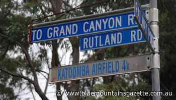 Community questions over airfield - Blue Mountains Gazette