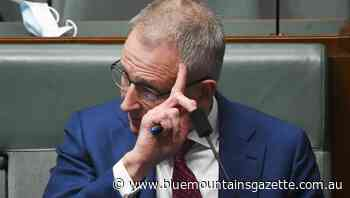 Minister brushes questions on postal chief - Blue Mountains Gazette