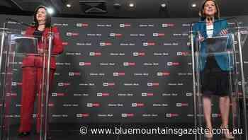 Qld leaders set for final election debate - Blue Mountains Gazette