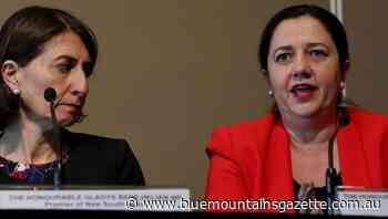 Queensland-NSW border decision due - Blue Mountains Gazette