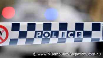 Elderly man charged over pedestrian death - Blue Mountains Gazette