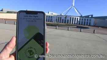 Digital agency boss defends COVIDSafe app - Blue Mountains Gazette