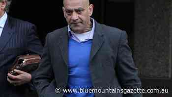 Ex-bikie boss Sam Ibrahim to be deported - Blue Mountains Gazette