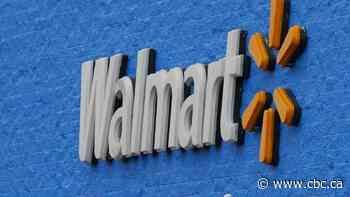 Walmart removes firearms, ammunition from store floors in U.S., citing 'isolated civil unrest'