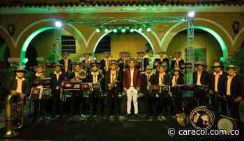 Mompox y San Estanislao los ganadores del Festival de Bandas de Bolívar - Caracol Radio