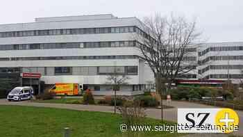 Ab sofort Besuchsverbot im Klinikum Peine - Salzgitter Zeitung